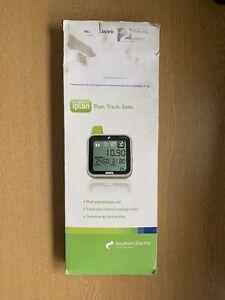 Onzo iPlan Wireless Electricity Consumption Smart Energy Kit