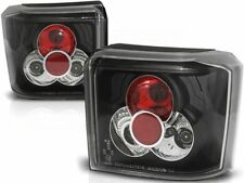 BLACK REAR TAIL LIGHTS LTVW73 VW TRANSPORTER T4 1990-1999 2000 2001 2002 2003