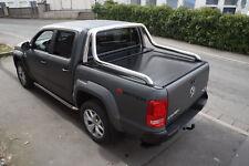 Volkswagen Amarok Double Cab /  Pickup / Laderaumabdeckung / Rollcover