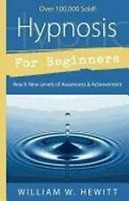 Hypnosis for Beginners Book ~ Wiccan Pagan Metaphysical Book Supply
