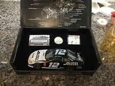 Team Caliber 1:24 #12 Ryan Newman AllTel '03 Dodge Limited Edition