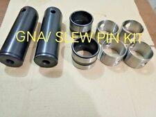 JCB- SLEW SWING PINS & BUSHES KIT (811/90198  809/00177  831/10229)