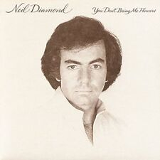 Neil Diamond You Don't Bring Me Flowers CD NEW