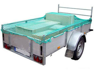 Cargo Net for Trailer ,Truck ,Pick-up(2.5M x 4M)
