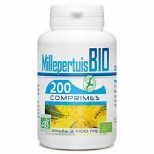 Millepertuis Bio AB 400mg - 200 comprimés