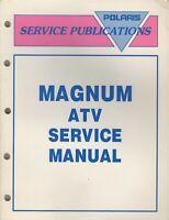 1995 POLARIS ATV MAGNUM SERVICE MANUAL 9912961 (149)