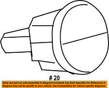 CHRYSLER OEM Interior-Rear-Cargo Lamp 5023881AG