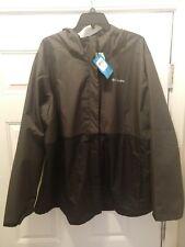 Women's Columbia Jacket 3X (Abbotsville)