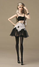 SMOKE & MIRRORS Lilith - NU. Face W Club Exclusive Dressed Doll