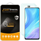 3x Supershieldz Tempered Glass Screen Protector for Huawei Y9s/ Y9 Prime (2019)