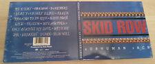 Skid Row – Subhuman Race Digipak Digipack