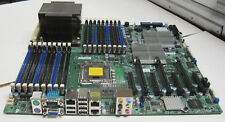 Supermicro X8DAH+-F Dual Socket LGA1366 Motherboard