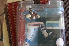 EARL CAMPBELL, NFL LEGENDS 3, BLUE JERSEY MCFARLANE, HOUSTON OILERS