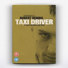 TAXI DRIVER ( DVD / 2-Disc Special Edition Digibook )**VERY GOOD CONDITION**