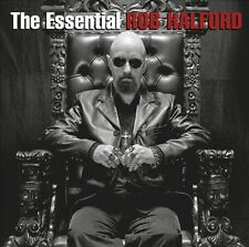 Rob Halford - Essential Rob Halford [New CD] UK - Import