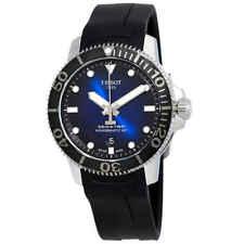 Tissot Seastar 1000 Automatic Blue Dial Men's Watch T1204071704100