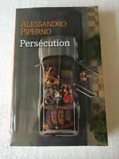Persécution:ctre 1 grand médecin accusé de viol-Prix du meilleur roman étranger