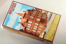 Vollmer H0 3807 Clásico ferroviario eckwohnhaus en emb.orig.