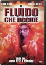 Dvd Il Fluido che uccide - The Blob 1988 Usato