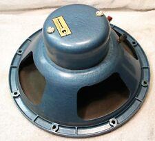Vintage Single Stephens Trusonic 112 FR 112FR  speaker Super Clean Local Pick Up