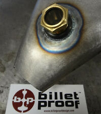 Fuel Sight Glass Gas Tank Chopper Motorcycle Bobber Cafe Racer Harley Triumph