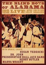 Live in New Orleans by The Five Blind Boys of Alabama (CD, Feb-2009,...