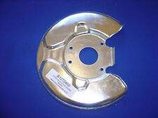 VOLVO 240/260 FRONT BRAKE DISC BACK PLATE LEFT OR RIGHT 1272469