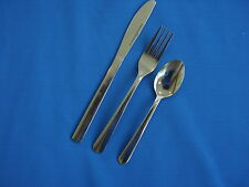540 Pieces Windsor Flatware 18/0 Stainless Free Shipping Us Only