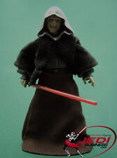Star Wars Hasbro Vintage Collection Revenge of the Sith Darth Sidious Palpatine