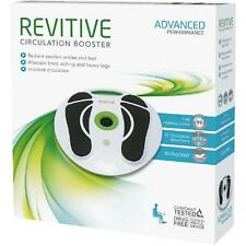 Brand New 2018 REVITIVE Advanced Performance Circulation Booster - RRP £249.99