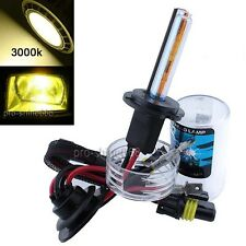 Set Xenon Hid Conversion Kit Replacement Bulb 55W H7 For BMW 5 Series F10 F11 #