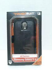 Tough Suit Samsung Galaxy S4 Case NIB
