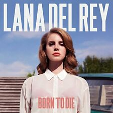Lana Del Rey - Born to Die [CD]