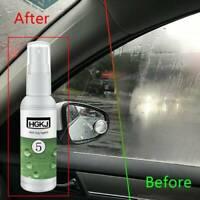 HGKJ-5 Auto Anti-fog Agent Car Glass Nano Hydrophobic Coating Spray Accessories~