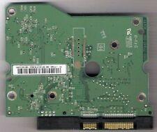 PCB board Controller 2060-771624-001 wd20eads-32s2b0 Disque dur electronique