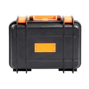 iSHOXS ProBoxx Small Outdoor Case Schutzkoffer passend für GoPro Cam / Mounts