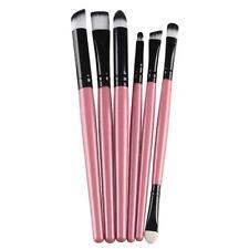 6PCS/Set Cosmetic Makeup Brush Lip Cosmetic Makeup Brush Eyeshadow Blush Brush