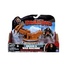 How to Train Your Dragon and Rider - Drago & War Machine