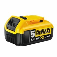 Lithium-ion (Li-Ion) DEWALT Power Tool Batteries