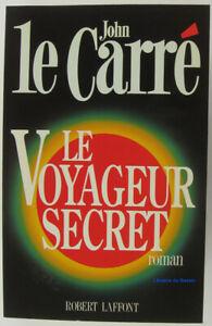 Le voyageur secret John Le Carré 1991