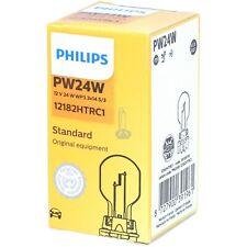 PW24W PHILIPS Standard Halogen Scheinwerfer Signal Innenbeleuchtung Lampe NEU