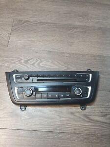 BMW 3 4 Series F30 F31 F32 F33 F34 F36 Heater Control Assembly