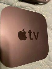 New listing Apple Tv (2nd Generation) 8Gb Media Streamer