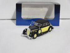 Ricko 1:87 Horch 930 V Cabriolet yellow 38780 Brand new
