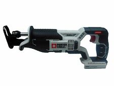 New Porter Cable PCC670 20 volt Lithium Bare Reciprocating Tigersaw 20V Sawzall