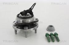 Radlagersatz TRISCAN 853024131 vorne hinten für OPEL