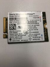 Lenovo ThinkPad Sierra Wireless EM7455 AirPrime - 3G, 4G, LTE-A, WWAN 01AX746