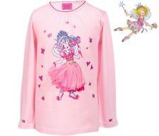 Spiegelburg Prinzessin Lillifee Gr. S T-Shirt Longsleeve 92/98 Langarm NEU 11491