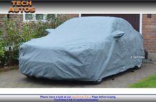 Porsche Panamera coche cubierta de exteriores impermeable todos los climas Eclipse