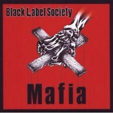 """BLACK LABEL SOCIETY """"MAFIA"""" CD NEUF"""